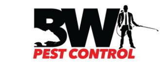 BW Pest Control logo