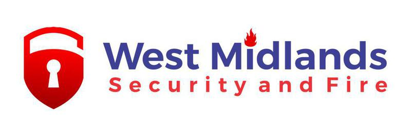 West Midlands Security and Fire logo