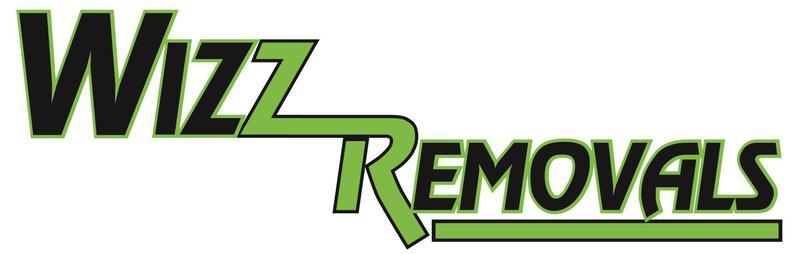 Wizz Removals logo