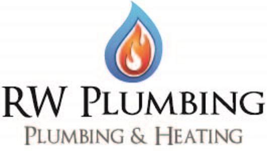 RW Plumbing logo
