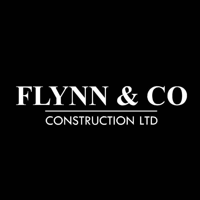 Flynn & Co Construction Ltd logo