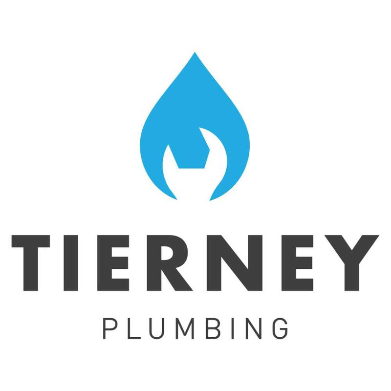 Tierney Plumbing Limited logo