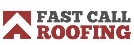 Fast Call Roofing logo
