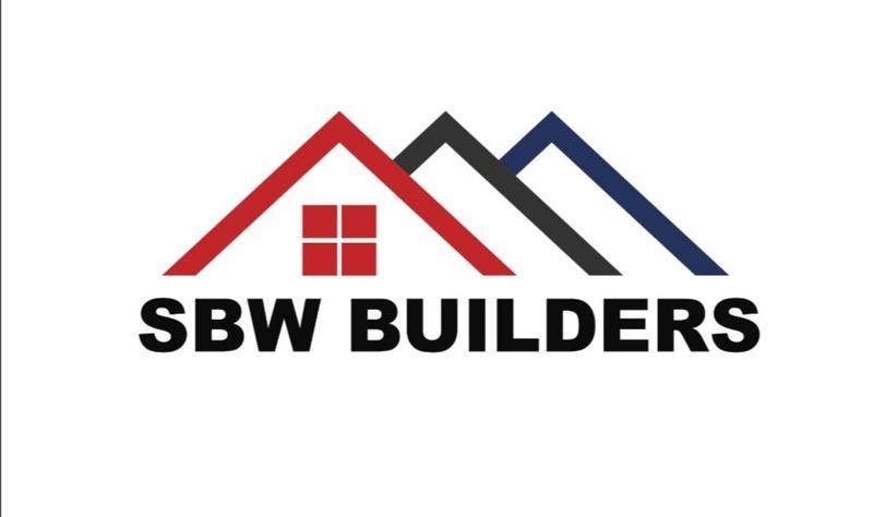 SBW Builders logo