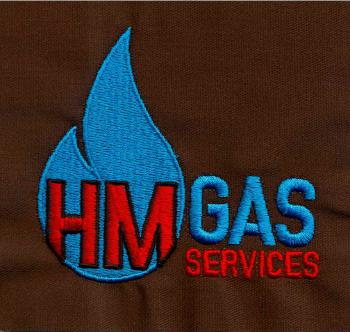 HM Gas Services logo
