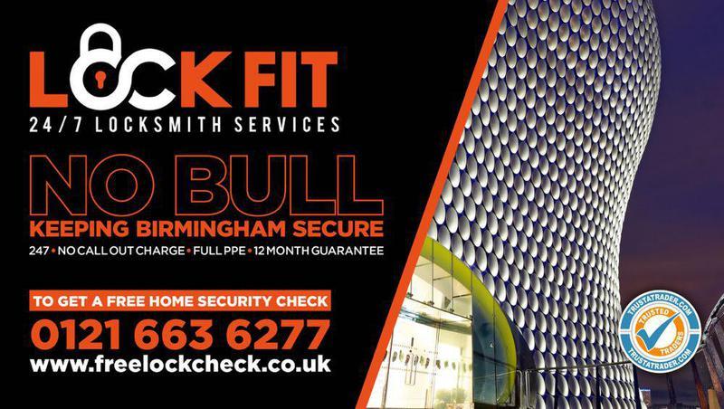 Lockfit logo