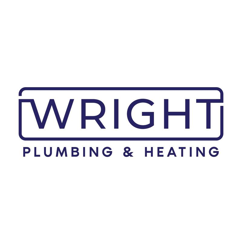Wright Plumbing & Heating logo
