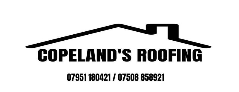 Copeland's Roofing logo
