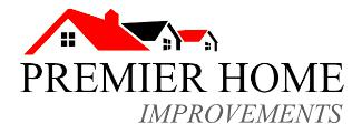 Premier Home Improvements logo