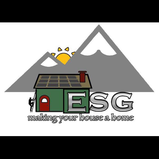 ESG UK logo