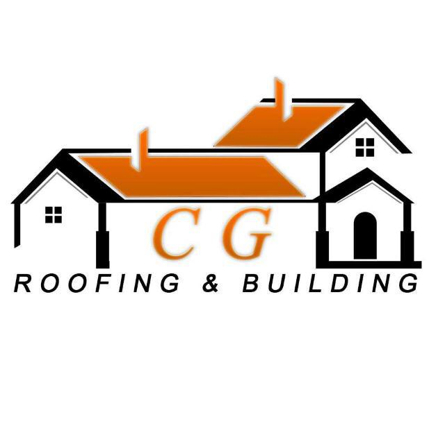 CG Roofing & Building logo