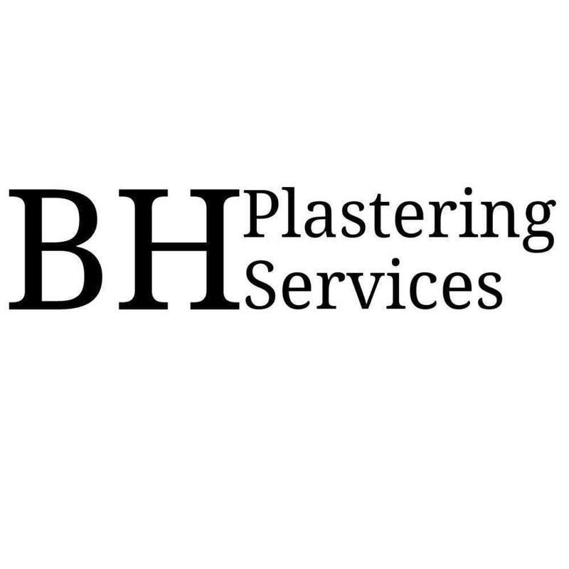 BH Plastering logo