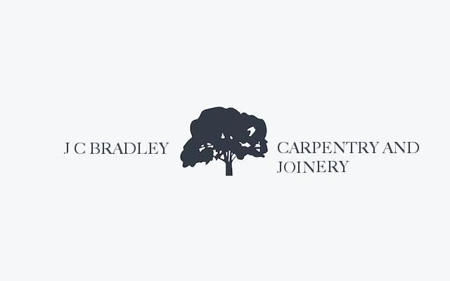 JC Bradley Carpenters, Joiners and Builders logo