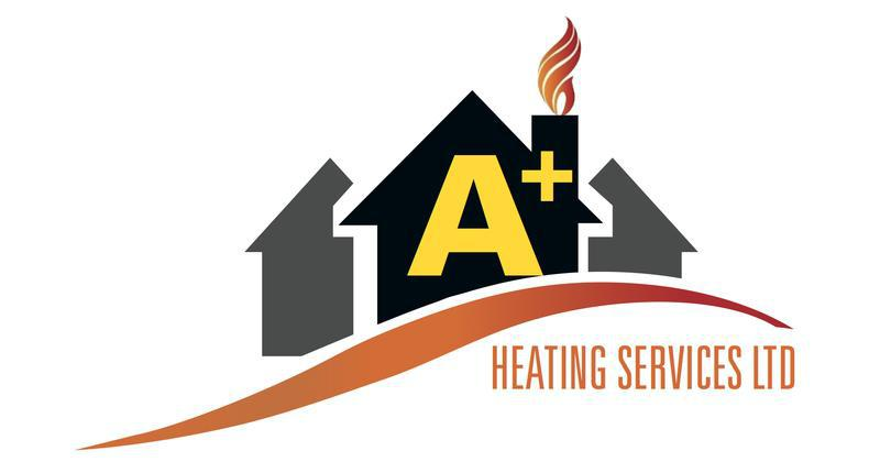 A Plus Heating Services Ltd logo