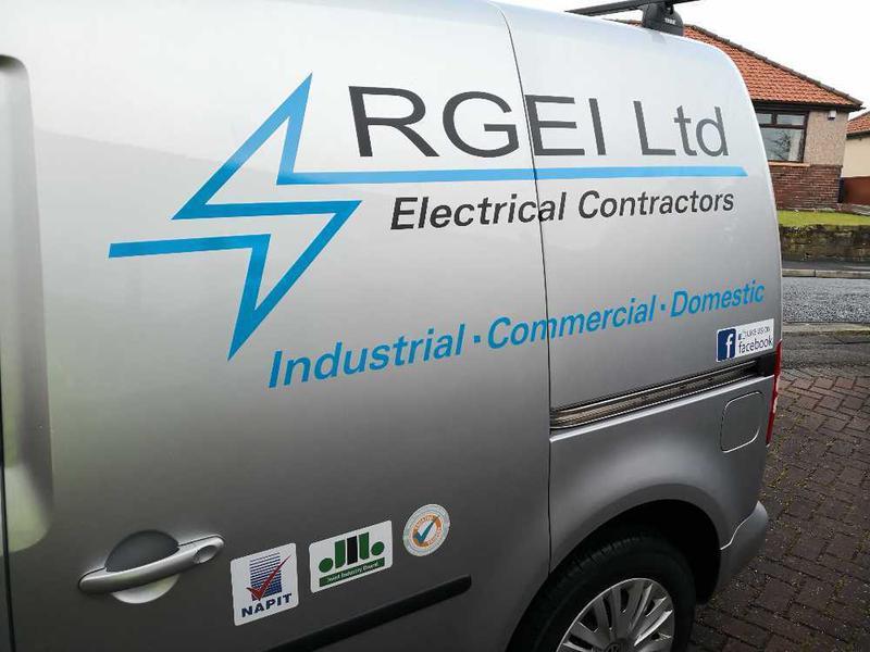 RGEI Ltd logo
