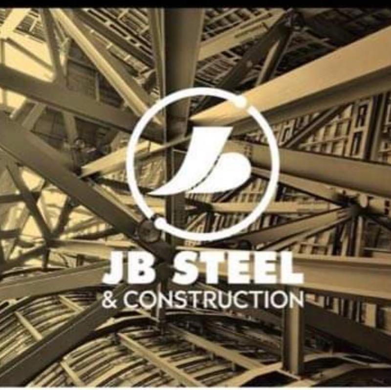 JB Steel & Construction Ltd logo