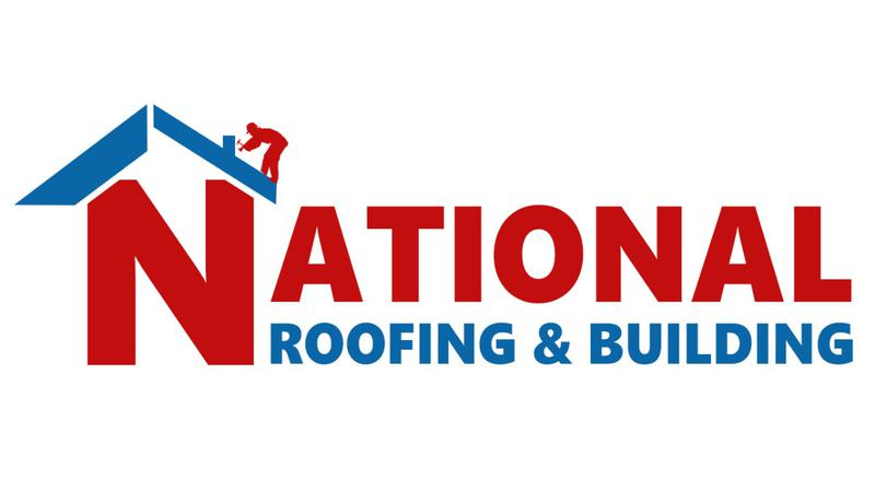 National Roofing & Building logo