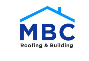 MBC Roofing & Building logo