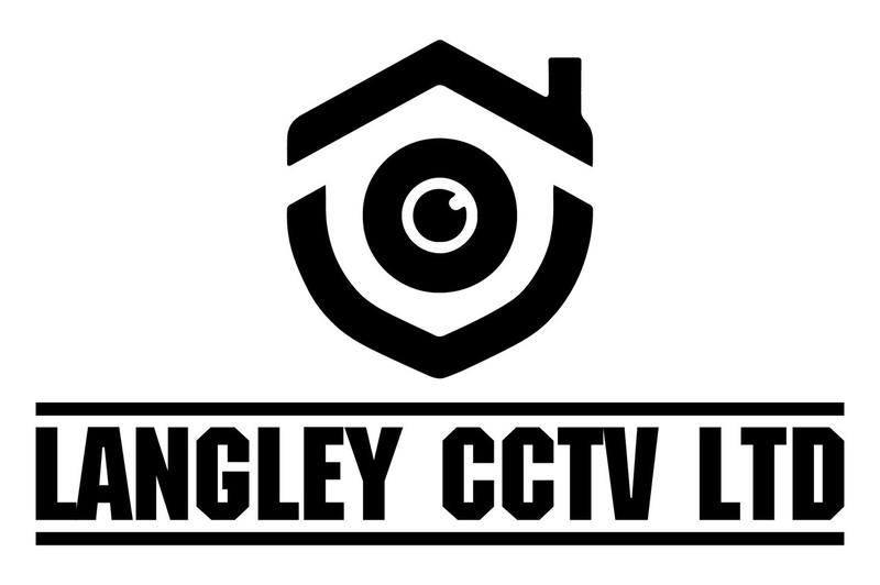 Langley CCTV Ltd logo