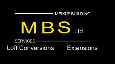Meikle Building Services Ltd logo