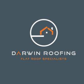 Darwin Roofing logo