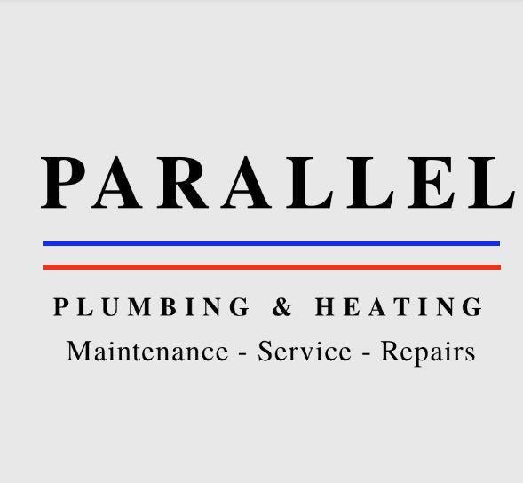 Parallel Plumbing and Heating logo