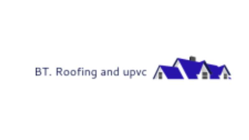 BT Roofing & UPVC logo