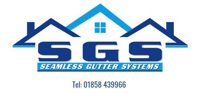 Seamless Gutter Systems Ltd logo