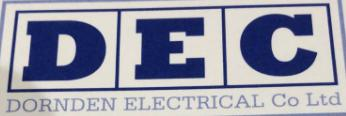 Dornden Electrical Company Ltd logo