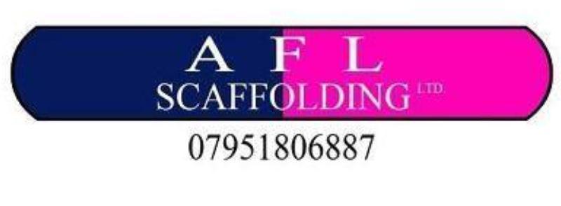 AFL Scaffolding Ltd logo