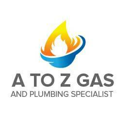 A & Z Gas & Plumbing Specialist Ltd logo