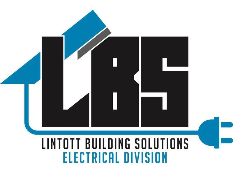Lintott Electrical Solutions logo