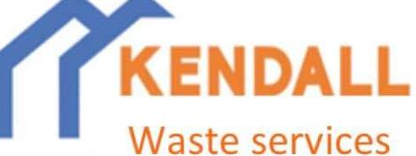 Kendall Waste Services logo