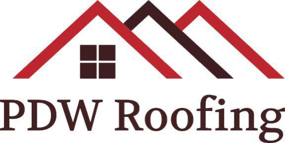 PDW Roofing logo