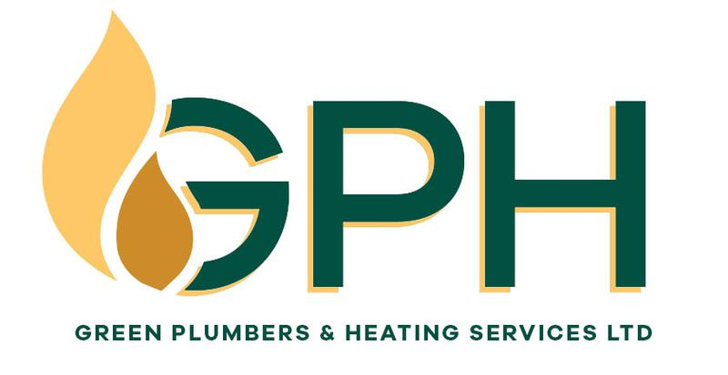Green Plumbers & Heating Services Ltd logo