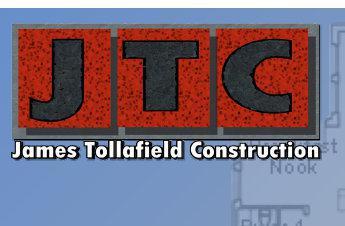 JTC Building Contractors logo