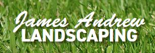 James Andrew Landscaping logo