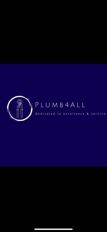 Plumb4All logo