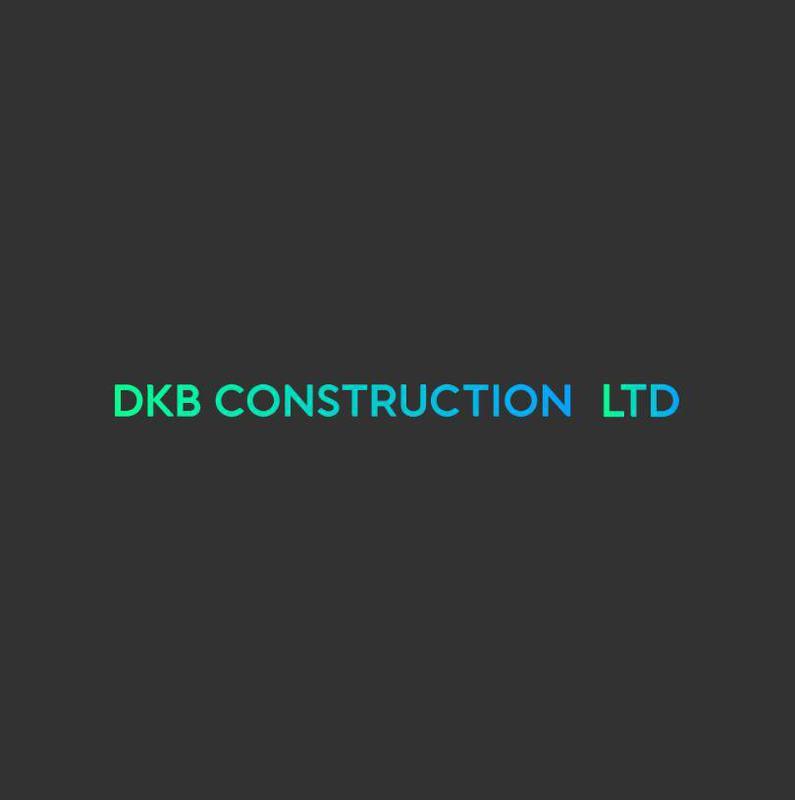 DKB Construction Ltd logo