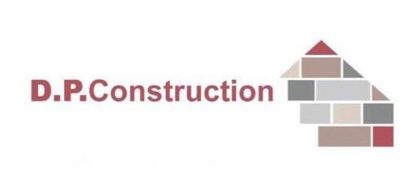 DP Construction logo