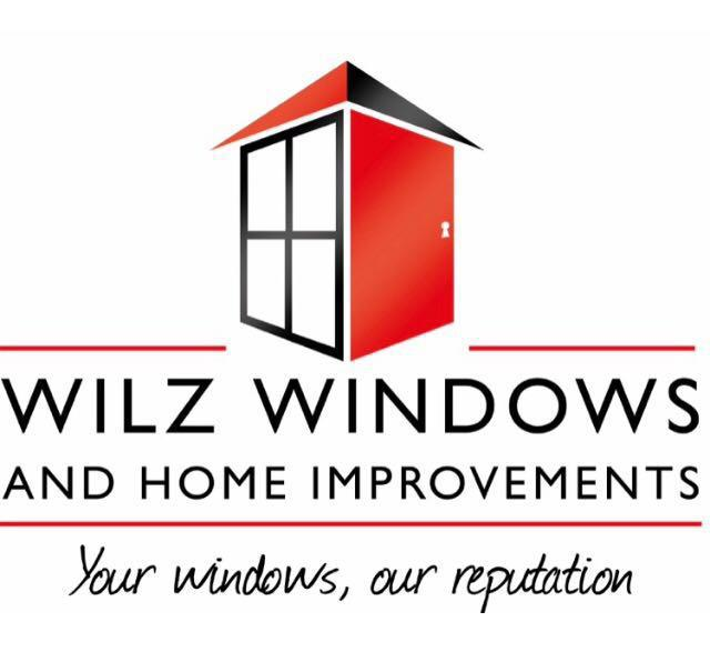 Wilz Windows and Doors logo