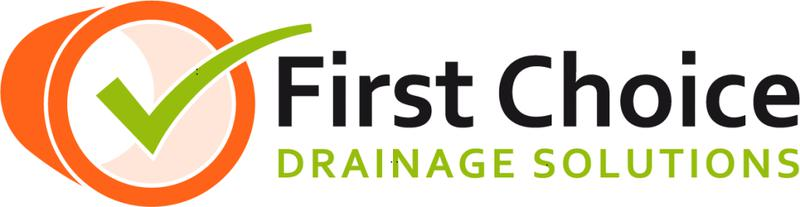 First Choice Drainage Solutions Limited logo
