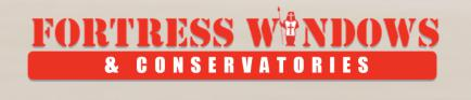 Fortress Windows & Conservatories Llp logo