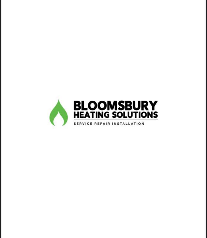 Bloomsbury Heating Solutions Ltd logo