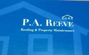 PA Reeve Roofing & Property Maintenance logo
