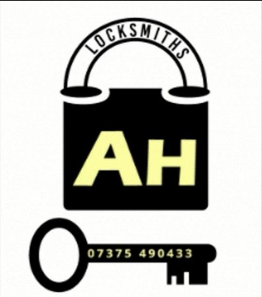 All Hours Locksmiths logo