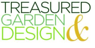 Treasured Garden & Design logo