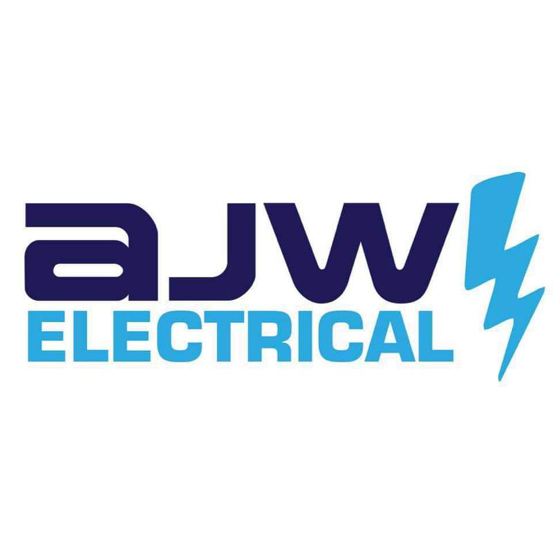 AJW Electrical logo