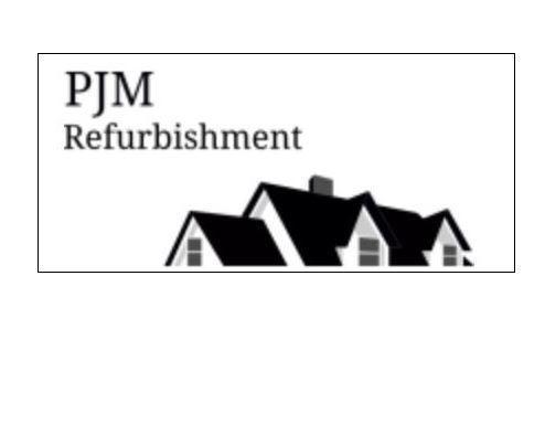 PJM Refurbishment logo