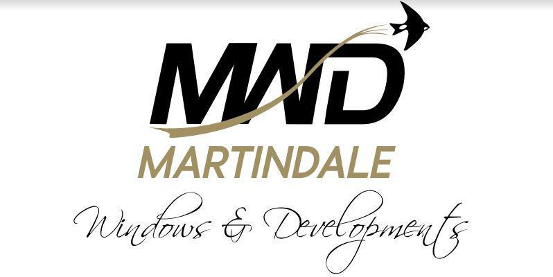 Martindale Windows & Developments Ltd logo